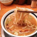 風雲丸_関東風つけ麺が食べれるお店です。