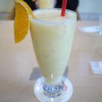 フルーツカフェTAMARU(タマル)_フレッシュ!本格ミックスジュースが絶品美味
