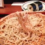 横川橋康次郎_手打ち蕎麦を本格的に頂けるお店