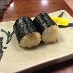【広島名物】120,000,000個以上売れた広島の味むすびむさし「俵むすび」