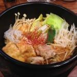 麺&Curryのお店OONAGH(ウーナ)本店_カラダが喜ぶ!野菜たっぷりのカレーなべ