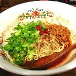 赤竜段原店_カープファンにオススメ!ぜひ一度行って頂きたい汁なし坦坦麺のお店
