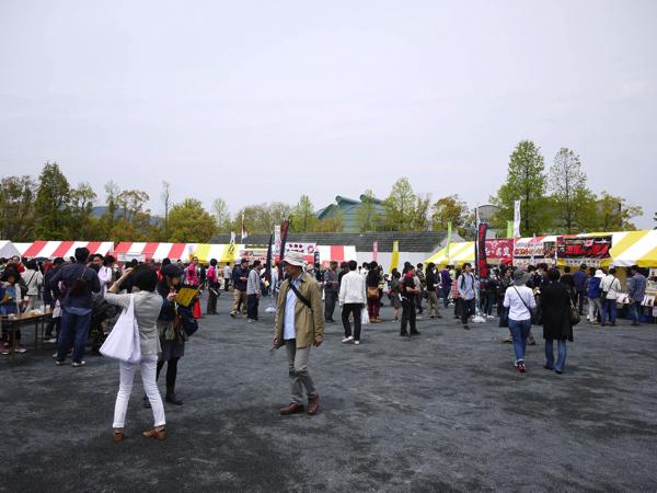 地ビールフェスタinひろしまApr 19 201420