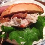 BAGEL&BAGEL(ベーグル&ベーグル)広島アッセ店_低脂肪で低カロリー!ヘルシーさが自慢のもちもちベーグル!