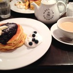 MELANGE De SHUHARI _広島の人気店!フランスっぽいオシャレなカフェで美味パンケーキ