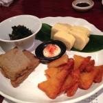 蓮根広島店_宴会ならココ!広島のこだわり食材を使った料理で満足
