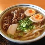 乃きや_国産牛肉の旨味と半熟卵の天ぷらが最高!美味な肉うどん
