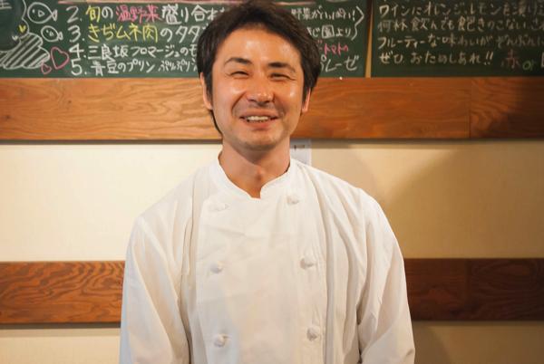 西洋小料理ひろっぱ2Jul 10 2014