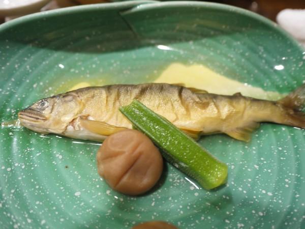 小料理はせべ7Jul 05 2014