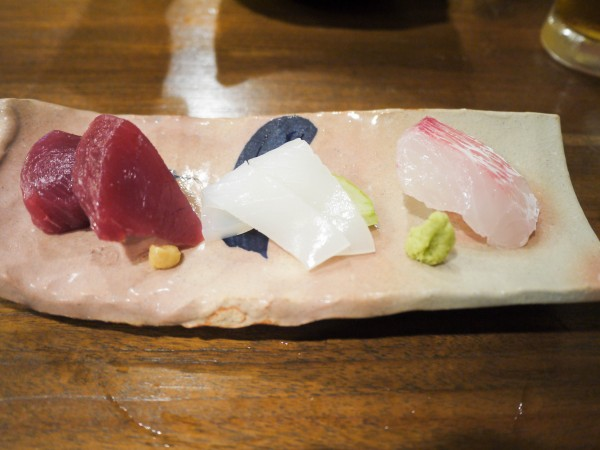小料理はせべ3Jul 05 2014