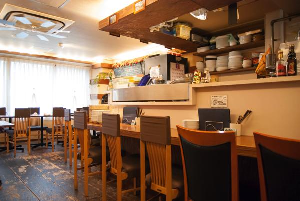 西洋小料理ひろっぱ10Jul 10 2014