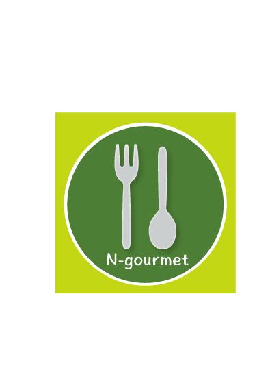 n-gourmetLOGO