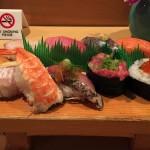 寿し若_井口にある人気お寿司店!!ランチは、なんと税込1000円