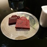 エルメス銀座でカフェ!250万のソファに座って飲むコーヒは至福の時間