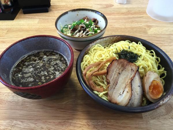 廣島麺匠こりく1Dec 10 2014
