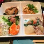 びすとろ赤ひげ_カラダに優しい!横川駅近くにあるビストロの本日のランチ