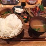 火鉄焼餃子ほおずき_ヘルシー!並木通りの美味しい和食ランチ
