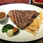 【PR】広島中区のお気軽に行けるバル_ディナーには「Tボーンステーキ」がオススメ