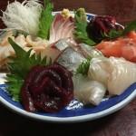 ごはんや「晴ちゃん」_オススメ!新鮮なお刺身が美味しい!横川にある居酒屋