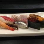 すし久_横川にある美味しいお鮨屋!カウンターで特上にぎりを堪能