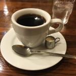 珈琲の店G線_23時まで営業!老舗の喫茶でゆっくり珈琲を味わう!