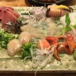 石まつ三代目_美味しい魚と日本酒!こだわりの料理に舌鼓