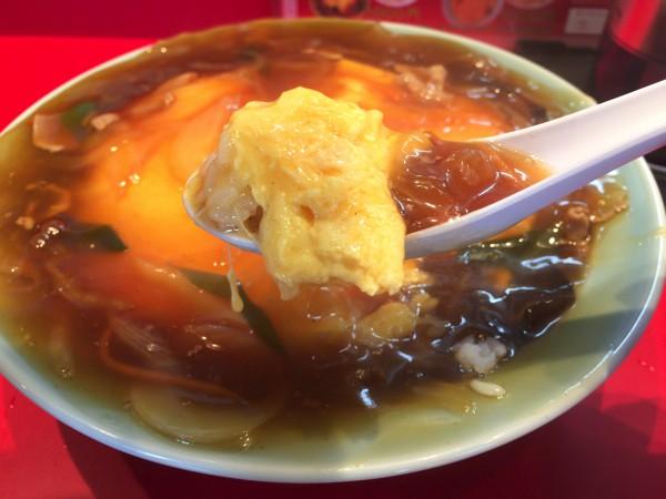 蓬莱_天津丼2May 30 2015