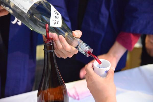 日本酒燦々201513May 28 2015