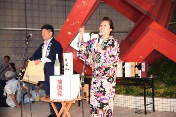 日本酒燦々201519May 28 2015