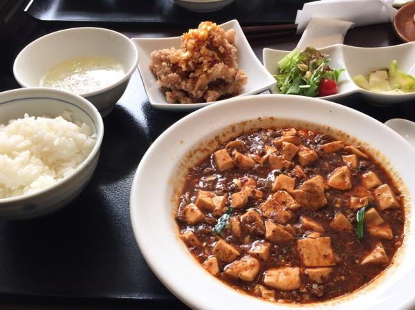 辣辣_麻婆豆腐May 22 2015