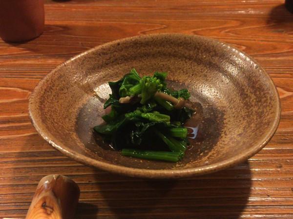 旬魚きっ川3May 17 2015