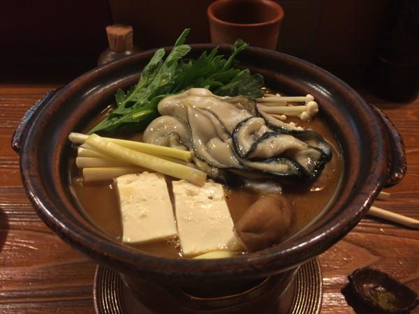 旬魚きっ川9May 17 2015