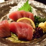 蓮根広島店_日本酒燦々2015からの蓮根へ!美味しい料理と日本酒、会話が弾みます!