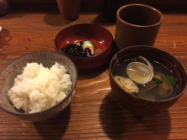 旬魚きっ川13May 17 2015