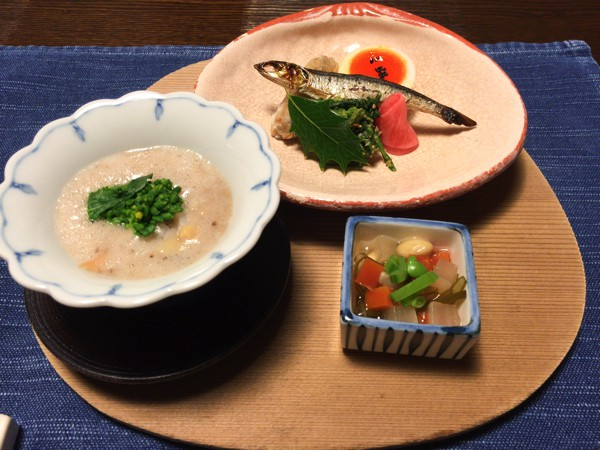 草庵秋桜11May 16 2015