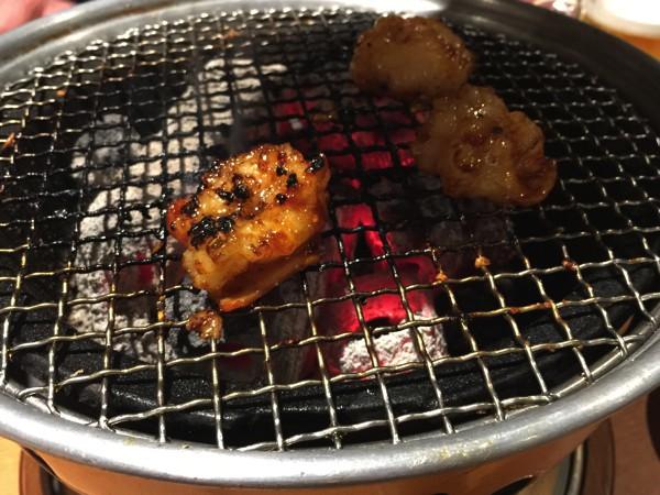 炭火焼肉ごろう11May 09 2015