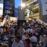 日本酒燦々2015_100種類の日本酒を楽しめるイベント!珠玉の銘酒に酔いしれる