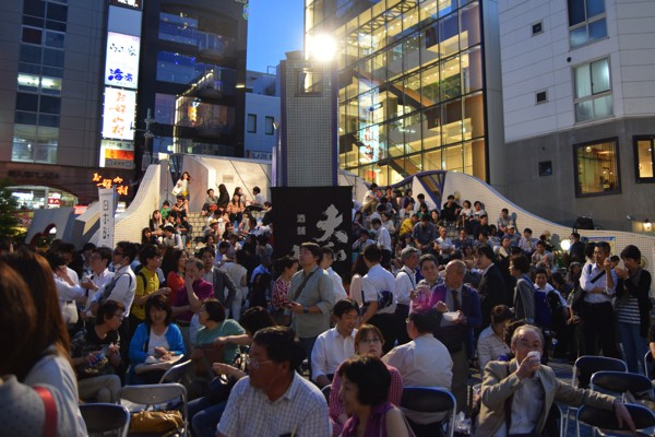 日本酒燦々201517May 28 2015