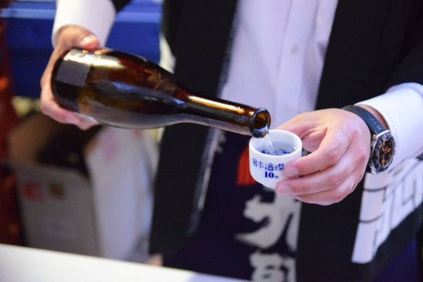 日本酒燦々201514May 28 2015