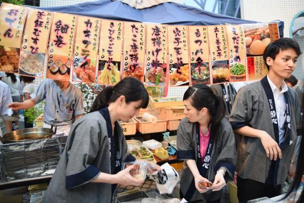 日本酒燦々201510May 28 2015