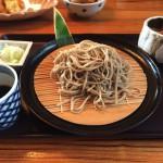 Murata不生庵(ふしょうあん)_由布院に行ったらぜひ訪れたい、無量塔(むらた)のお蕎麦のお店