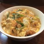 とんきち_居酒屋の人気ランチメニュー!食べると幸せな気分になれるカツ丼