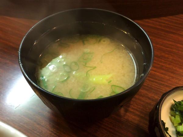 とんきち_味噌汁Jun 04 2015