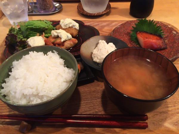 ほおずき_定食Jun 07 2015