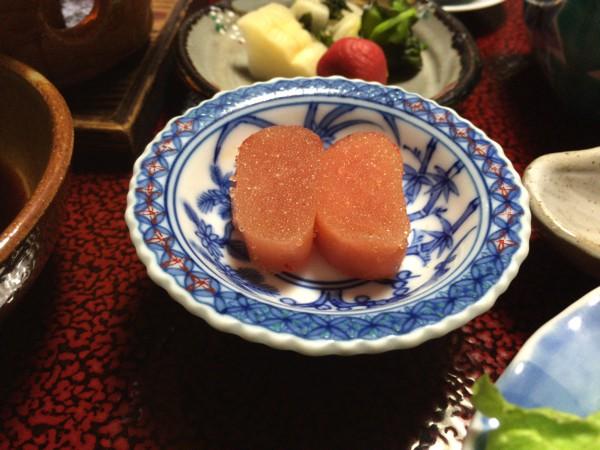 旅亭田乃倉(朝食)5Jun 28 2015