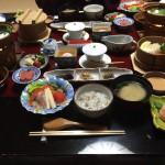 旅亭田乃倉_由布院最後の朝!お魚、野菜とバランス摂れた朝食はカラダが喜ぶ美味しさ