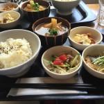 カフェシトロン_選べるデリランチ!お好きな小鉢で自分好みの和食ランチに大満足