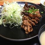 炭火焼肉 敏_スタミナ満点!ランチは、焼肉をお得に楽しむミックス定食
