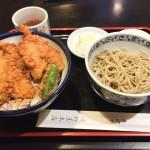 浅野屋本店_東京神田の蕎麦!老舗で蕎麦と江戸の気分を味わう