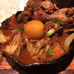 野菜を食べるカレーcamp_東京渋谷区オススメカレー!1日分の野菜を食べるカレー